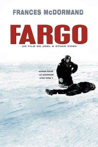 """Affiche du film """"Fargo"""""""