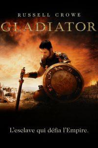 "Affiche du film ""Gladiator"""