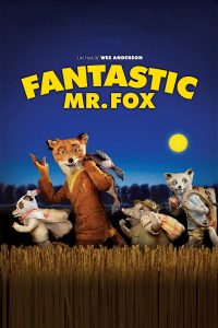"Affiche du film ""Fantastic Mr. Fox"""