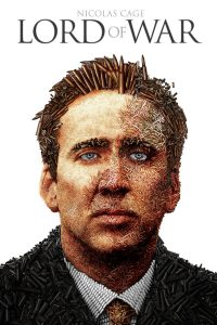 "Affiche du film ""Lord of War"""