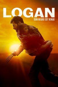 "Affiche du film ""Logan"""