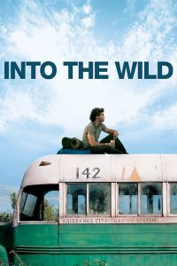 "Affiche du film ""Into the Wild"""