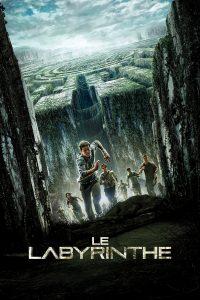 """Affiche du film """"Le Labyrinthe"""""""