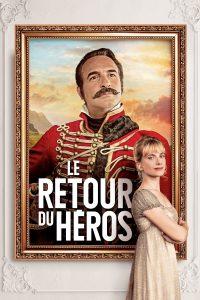 """Affiche du film """"Le retour du héros"""""""