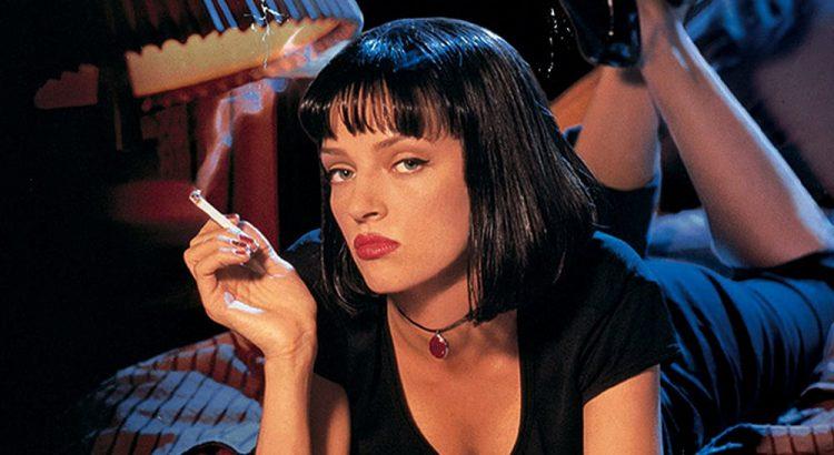 """Affiche du film """"Pulp Fiction"""""""
