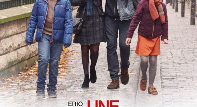 """Affiche du film """"Une saison en France"""""""