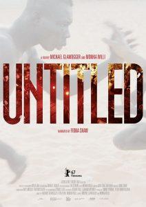 "Affiche du film ""Untitled"""