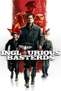 "Affiche du film ""Inglourious Basterds"""