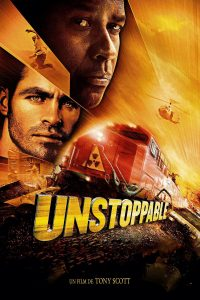 "Affiche du film ""Unstoppable"""