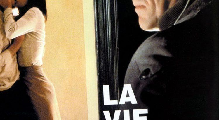 """Affiche du film """"La Vie des autres"""""""