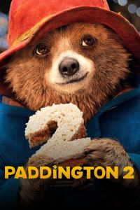 "Affiche du film ""Paddington 2"""