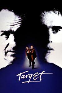 """Affiche du film """"Target"""""""