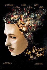 """Affiche du film """"Au revoir là-haut"""""""