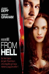 "Affiche du film ""From Hell"""