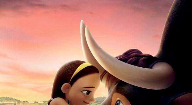 """Affiche du film """"Ferdinand"""""""
