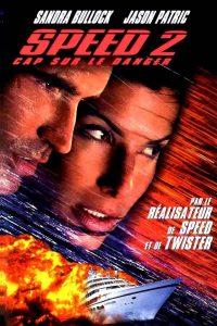 """Affiche du film """"Speed 2 : Cap sur le danger"""""""