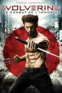 """Affiche du film """"Wolverine : Le combat de l'immortel"""""""