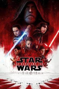"""Affiche du film """"Star Wars, épisode VIII - Les Derniers Jedi"""""""