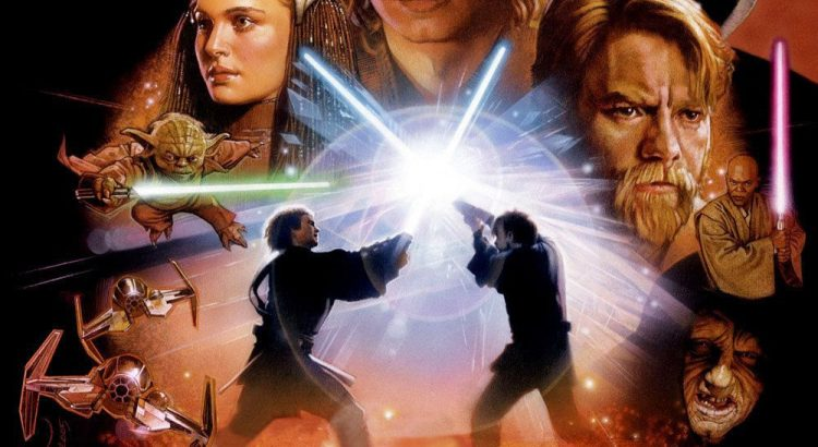 star wars   u00e9pisode iii   la revanche des sith  u2013 film en