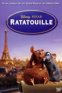 """Affiche du film """"Ratatouille"""""""