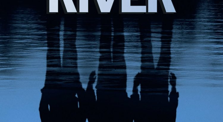 "Affiche du film ""Mystic River"""