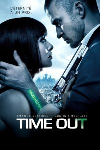"Affiche du film ""Time Out"""