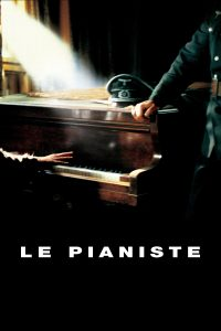 """Affiche du film """"Le Pianiste"""""""