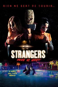 "Affiche du film ""Strangers: Prey at Night"""