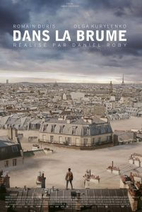 """Affiche du film """"Dans la brume"""""""