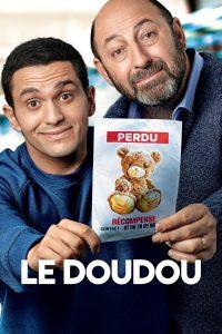 """Affiche du film """"Le Doudou"""""""