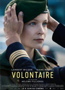 """Affiche du film """"Volontaire"""""""