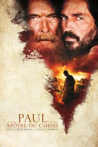 "Affiche du film ""Paul, Apôtre du Christ"""