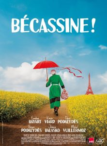 "Affiche du film ""Bécassine !"""
