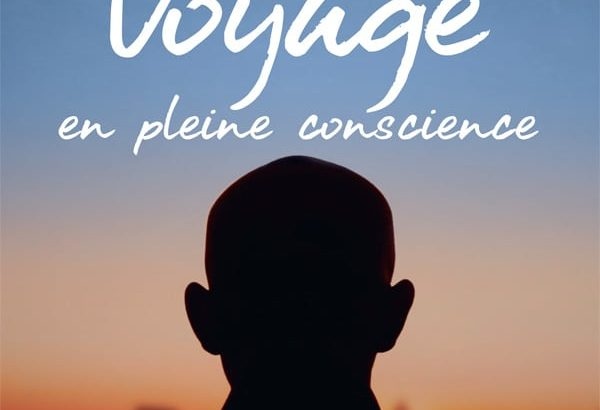 """Affiche du film """"Voyage en pleine conscience"""""""