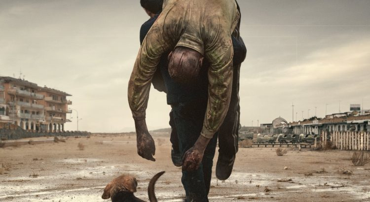 "Affiche du film ""Dogman"""