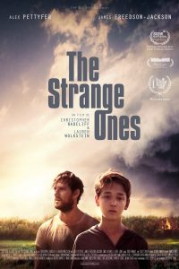 "Affiche du film ""The Strange Ones"""