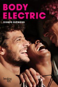 """Affiche du film """"Corpo elétrico"""""""