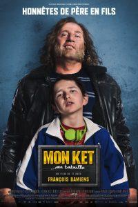"""Affiche du film """"Mon Ket"""""""