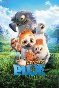 """Affiche du film """"L'Envol de Ploé"""""""