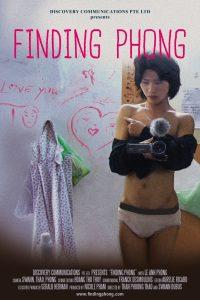 "Affiche du film ""Finding Phong"""