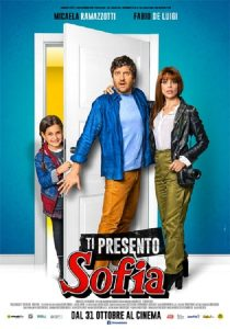 "Affiche du film ""Ti presento Sofia"""