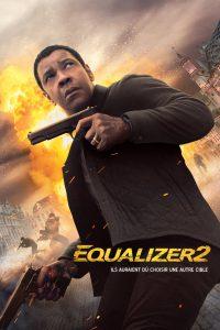 """Affiche du film """"Equalizer 2"""""""
