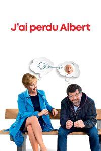 """Affiche du film """"J'ai perdu Albert"""""""