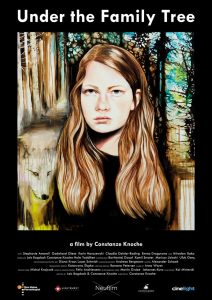 "Affiche du film ""Under the Family Tree"""