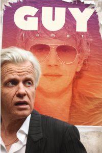 Affiche du film "Guy"