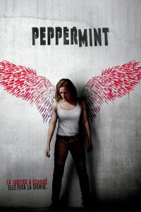 "Affiche du film ""Peppermint"""
