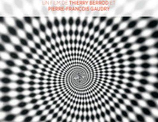 """Affiche du film """"Les fabuleux pouvoirs de l'hypnose"""""""