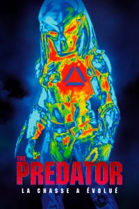 "Affiche du film ""The Predator"""