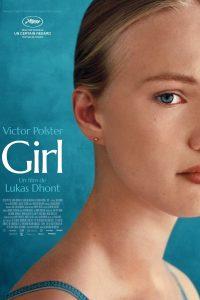 "Affiche du film ""Girl"""