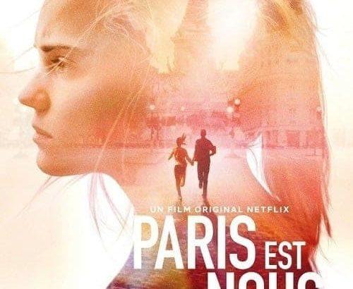 """Affiche du film """"Paris est à nous"""""""